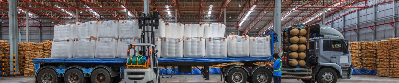 Flexible intermediate bulk container slide 2