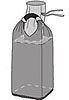 1-loop-filling-spout with-top-lid-fibc
