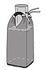 2-loop-filling-spout with-top-lid-fibc