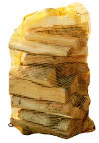 Firewood net Bag
